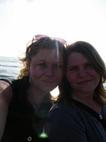 ma soeur que j aime et moi