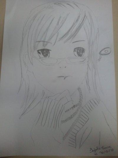 dessin que j ai fait