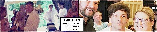 CANDID Le 09 Juin, Louis et Freddie.