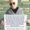 Listen to Grandma'!