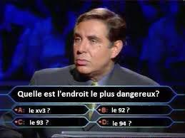 C LE QUEL LE PLUS DANGEREUX