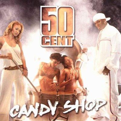 Disco inferno  de 50 Cent  sur Skyrock