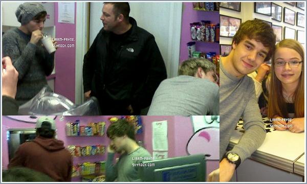 5 Janiver 2012 : Découvrez une nouvelle Vidéo Diary !