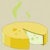 Petite journée ... ça sent le fromage ! :p