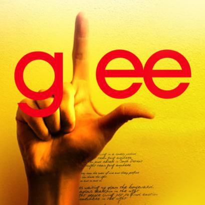 "loOk In This.. ""GLEE""..! ;)"