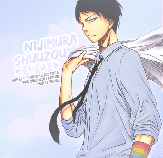 joyeux anniversaire nijimura!!!!