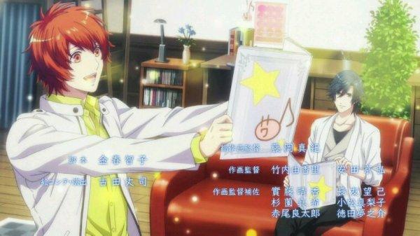 Joyeux anniversaire ittoki-kun 2