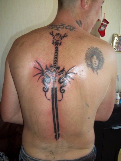 tatouage 65