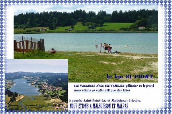 14383**nos vacances en 1963 environs