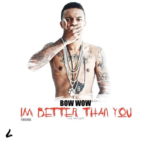 I'm Better Than You Sept 27th 2011 Filed Under: Mixtapes - I'm Better Than You