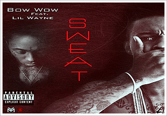 SWEAT ft Lil WayneOct 10th 2011 Filed Under: News - Singles