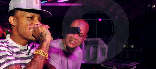 Bow Wow Hosts Saturdays with the 400 at Cameo Nightclub   | April 07th 2012
