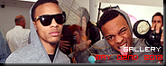 Bow Wow Attends Chris Brown's Art Show         | May 02nd 2012