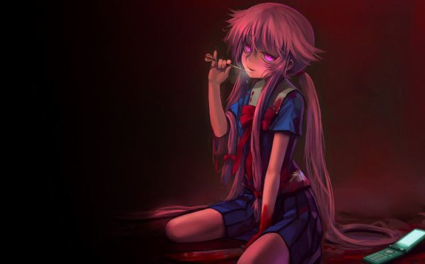 Yuno forever *.*