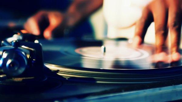 DJ PMX For Life