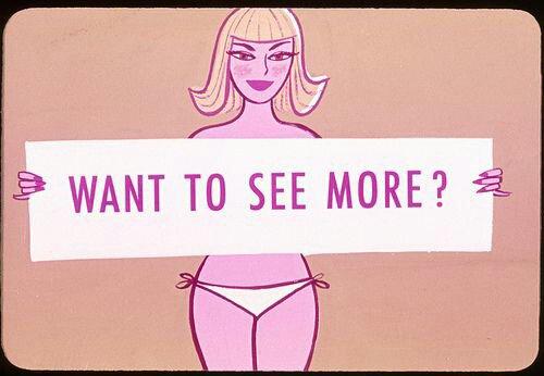 Do ya?