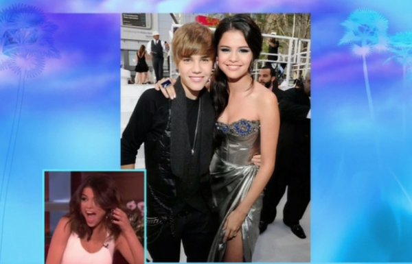 """Selena Gomez : """"Justin est plus qu'un petit frère"""""""
