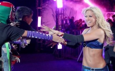 Biographie De Kelly Kelly