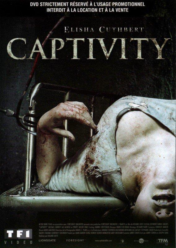 critiques de films d u0026 39 horreur    captivity