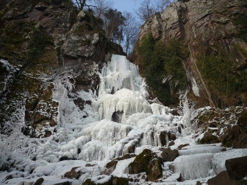 Cascade du Nideck...