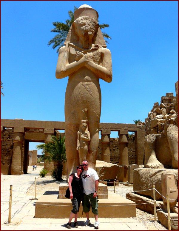 Louxor - Karnak