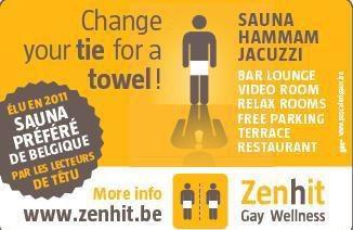 Zenhit Gay Sauna | Facebook