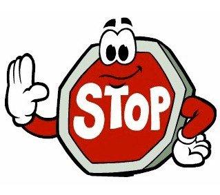 """STOP aux messages """"va voir cet article"""""""