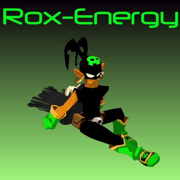 Rox-Energys