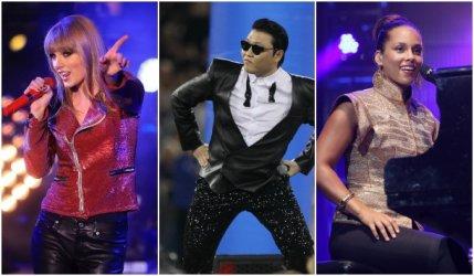 NRJ Music Awards 2013 : Les invités présents en live