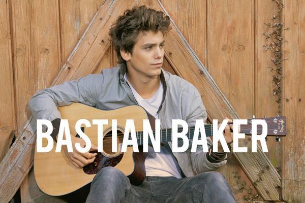 NRJ Music Awards 2013 : Bastian Baker sera présent à la cérémonie !