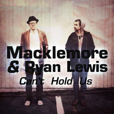 Can't Hold us de Macklemore sur Skyrock