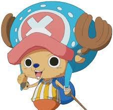 L'équipage du futur Roi des pirates, Luffy <3
