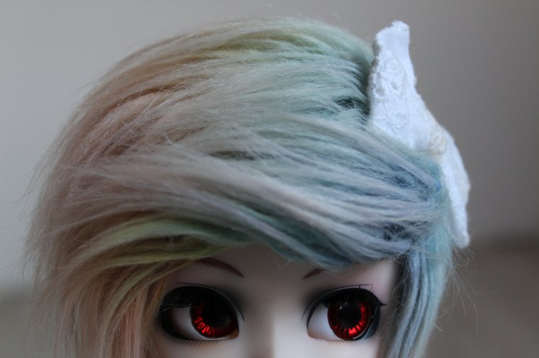 Unicorn hair ~