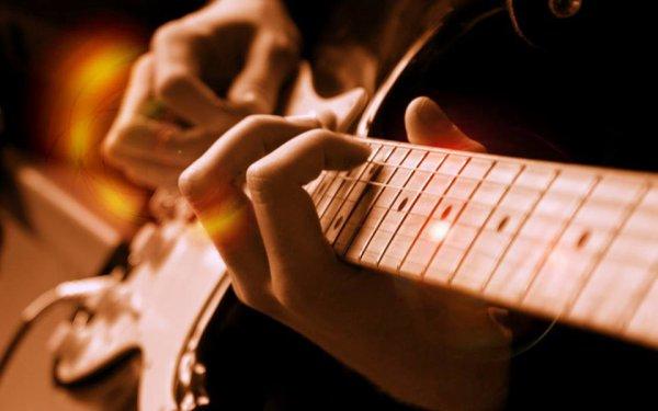 Une Musique, Une Passion