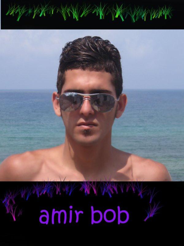 Amir Bob