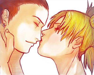 Hot : I love you