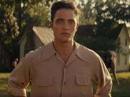 """  Water For Elephants  """