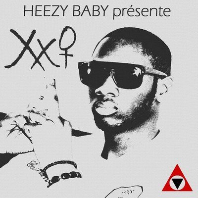 HEEZY BABY X'O