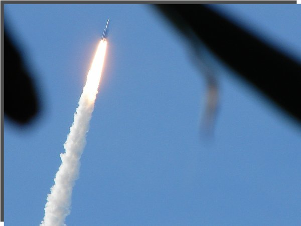 Ariane 5 - Launch Novembre 2010