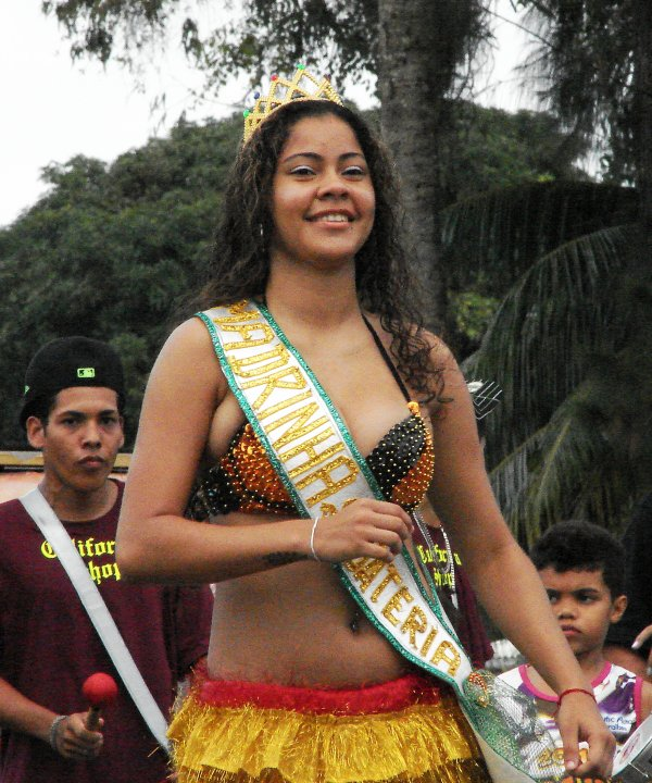 Carnaval 2011 , c'est parti !