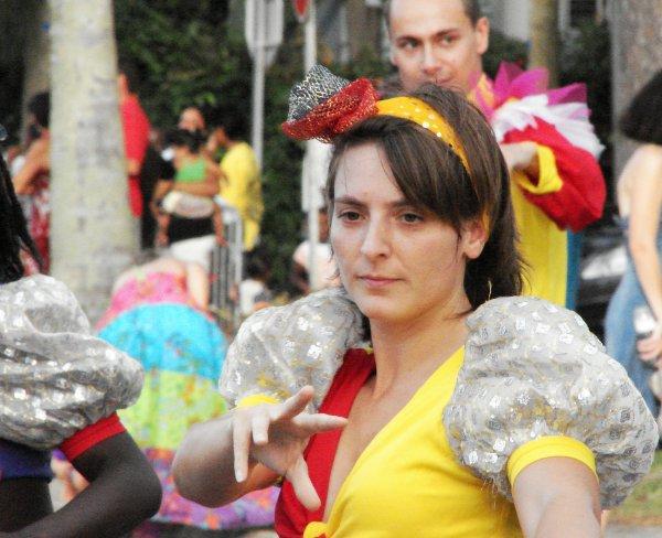 Carnaval 2011, la suite