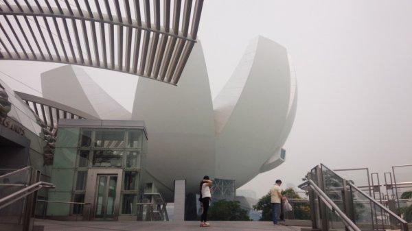 In Singapore