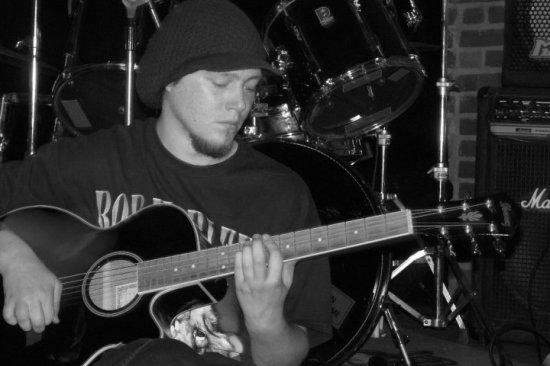 Tonio - Guitare Rythmique