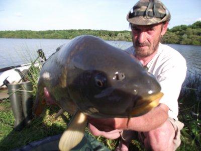 Suite Pêche Mai 2011