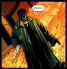 Arrow saison 5 : Onomatopoeia, le prochain adversaire d'Oliver ?
