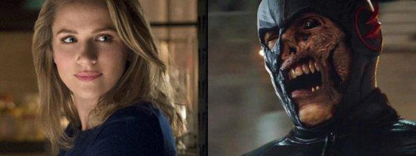 The Flash Saison 3 : Shantel VanSanten (Patty) de retour et Teddy Sears en Black Flash ? (EXCLU)