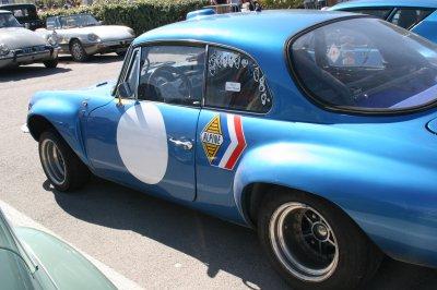 Renault Alpine 108