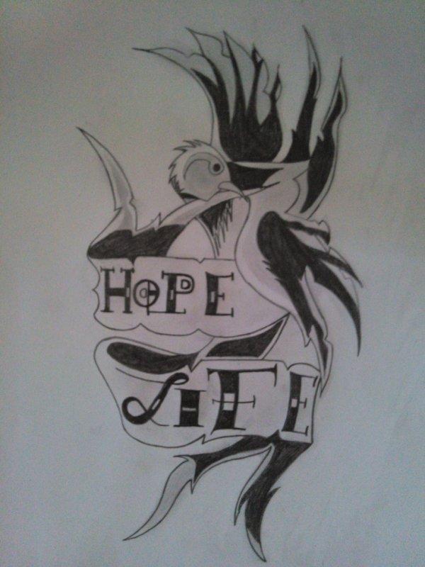 tatouage pour un ami