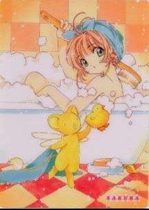 Image Card Captor Sakura