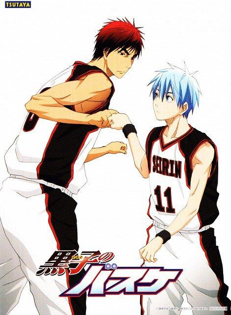 Image kuroko no basket